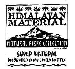 HIMALAYAN MATERIAL