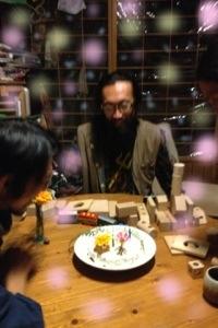 魂の家族∞KG birthday∞*・゜゚・*:.。.:*・゜゚・*