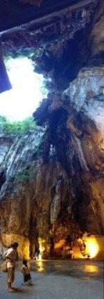 5/5子供の日∞Malaysiaへ☆聖地∞Batu cave∞*・゜゚・*