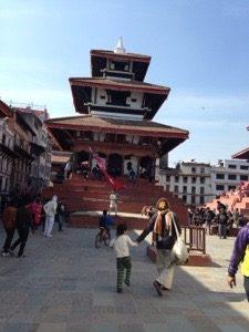 震災前のNepal∞ありがとうネパール∞2015∞*・゜゚・*