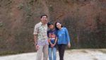 オーガニックコットン&オーガニックヘンプ Tシャツを大切なインドネシアの方への贈り物に選んで下さいました∞ハニココH様∞
