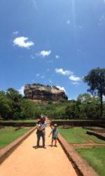 シーギリアロック∞Sigiriya Rock∞Sri Lanka 2017